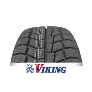 Viking Wintech 255/55 R18 109V DOT 2018, 3PMSF