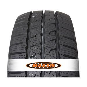 Maxxis Vansmart Snow WL2 175/75 R16C 101/99R 8PR, FSL, 3PMSF