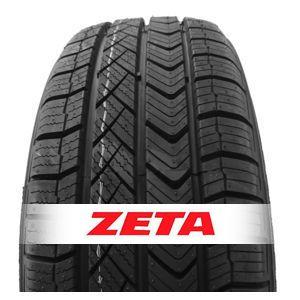Zeta Active 4S 175/70 R14 88T XL, M+S