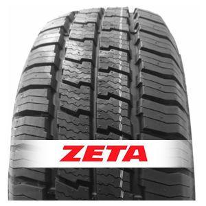 Zeta Activepower 4S 195/70 R15C 104/102R 8PR