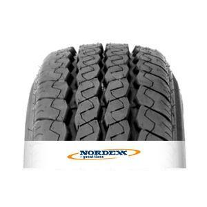 Nordexx Trac1VAN 195R14C 106/104Q 8PR