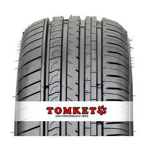 Tomket ECO 3 195/50 R16 88V DOT 2017, XL