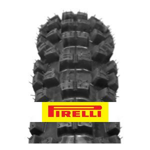 Pirelli Scorpion MX MID Hard 554 80/100-21 DOT 2016, MST