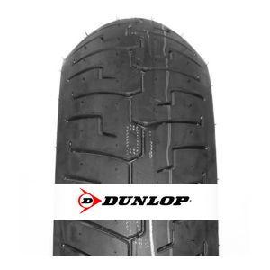 Dunlop D417 180/55 B18 74H victory - Kingpin, Kingpin 8-Ball, vegas, vegas 8-