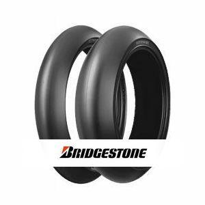 Anvelopă Bridgestone Battlax Racing R02Z