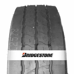 Bridgestone Ecopia H-Trailer 002 385/55 R22.5 160K/158L 3PMSF