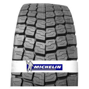 Michelin X Multi HD D 315/80 R22.5 156/150L 154/150M 3PMSF