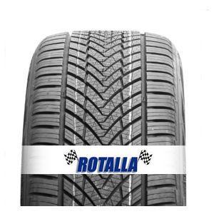 Rotalla Setula 4 Season RA03 225/45 ZR17 94Y XL, M+S