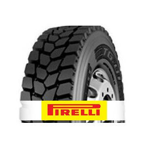 Pneu Pirelli TG:01 II