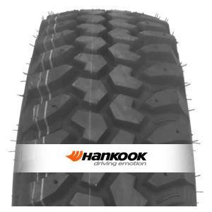 Dekk Hankook Dynamic MT RT01