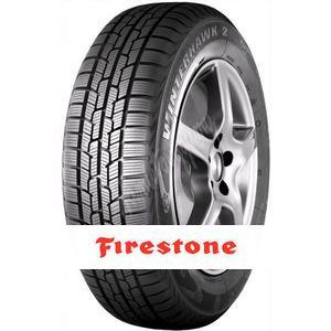 Rehv Firestone Vanhawk Winter 2