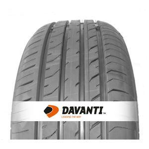 Reifen Davanti DX390