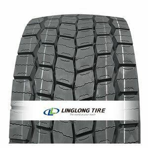 Linglong KTD300 315/80 R22.5 156/150L 154/150M 20PR, M+S