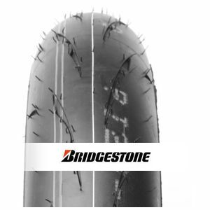 Bridgestone Battlax Racing Street RS11 190/55 ZR17 75W Zadnja