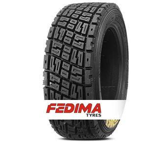 Pneu Fedima F5
