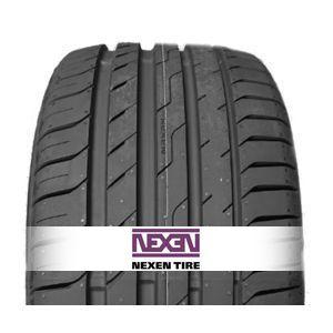 Nexen N'Fera Sport SU2 215/45 R17 91Y XL