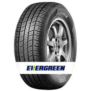 Rengas Evergreen DynaComfort ES83