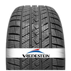 Vredestein Quatrac PRO 225/65 R17 106V XL, FSL, 3PMSF