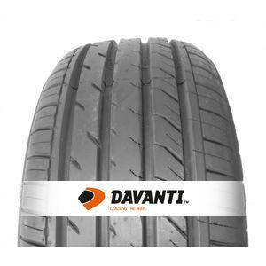Davanti DX640 225/35 R18 87Y XL