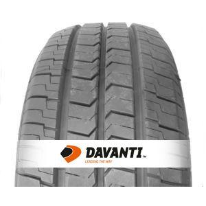 Reifen Davanti DX440