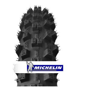Michelin Tracker 90/90-21 54R TT, Prednja