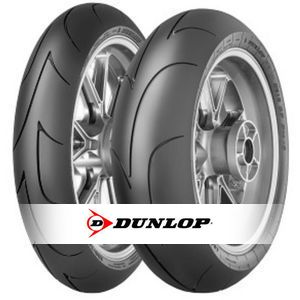 Dunlop D213 GP PRO 120/70 ZR17 58W Delantero