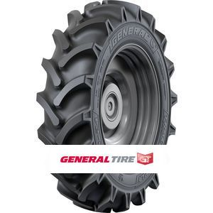General Tire Tractor V-PLY 14.9-28 137A6 12PR, TT