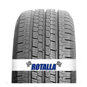 Rotalla Setula Van 4 Seson RA05 175/70 R14C 95/93T 6PR, M+S