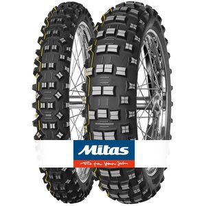 Mitas Terra Force EF 140/80-18 70R TT, Zadnja, Yellow