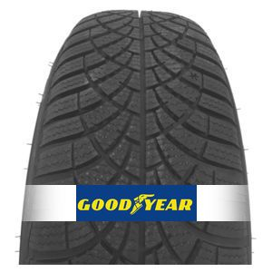 Goodyear Ultra Grip 9 + 205/55 R16 94H XL, 3PMSF