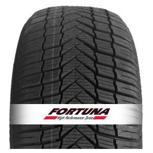 Fortuna FC501 195/65 R15 91H M+S