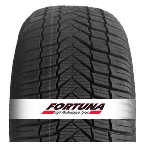 Fortuna FC501 185/55 R15 86H XL, 3PMSF