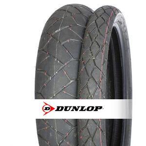 Dunlop Trailmax Meridian 110/80 R19 59V Voorband