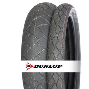 Dunlop Trailmax Meridian 150/70 R17 69V Achterband