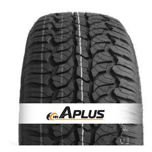 Aplus A929 A/T 215/85 R16 115/112S 10PR, OWL, M+S