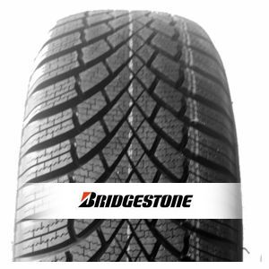 Bridgestone Blizzak LM005 215/55 R17 98V XL, Run Flat