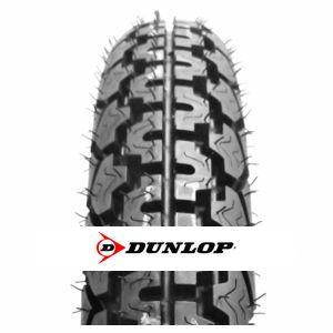Opona Dunlop K70