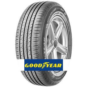 Pneu Goodyear Efficientgrip Performance SUV