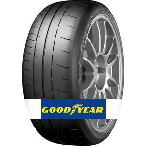Pneu Goodyear Eagle F1 Supersport RS