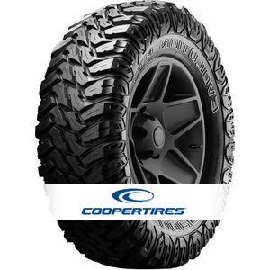 Cooper Evolution MTT 31X10.5 R15 109Q OWL, M+S, POR