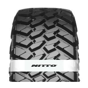 Neumático Nitto Trail Grappler