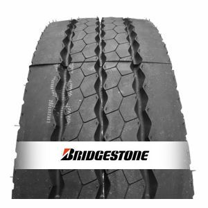 Bridgestone R-Trailer 001 215/75 R17.5 135/133K 3PMSF