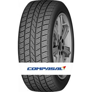 Compasal Crosstop 175/65 R14 86T XL, M+S