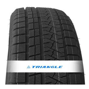 Triangle PL02 255/45 R19 104V XL, 3PMSF