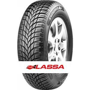 Lassa Snoways 4 195/55 R16 87H 3PMSF