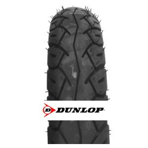 Dunlop D110 80/90-16 43P TT, Trasero