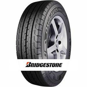 Tyre Bridgestone Duravis R660 ECO