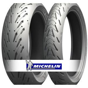 Michelin Road 5 GT 180/55 ZR17 73W Zadnja