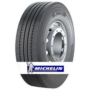 Pneu Michelin X Line Energy Z2