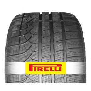 Rehv Pirelli Pzero Winter